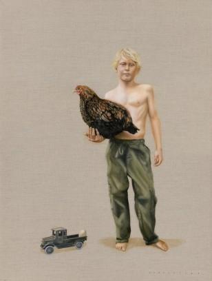 Have Chicken, Will Travel